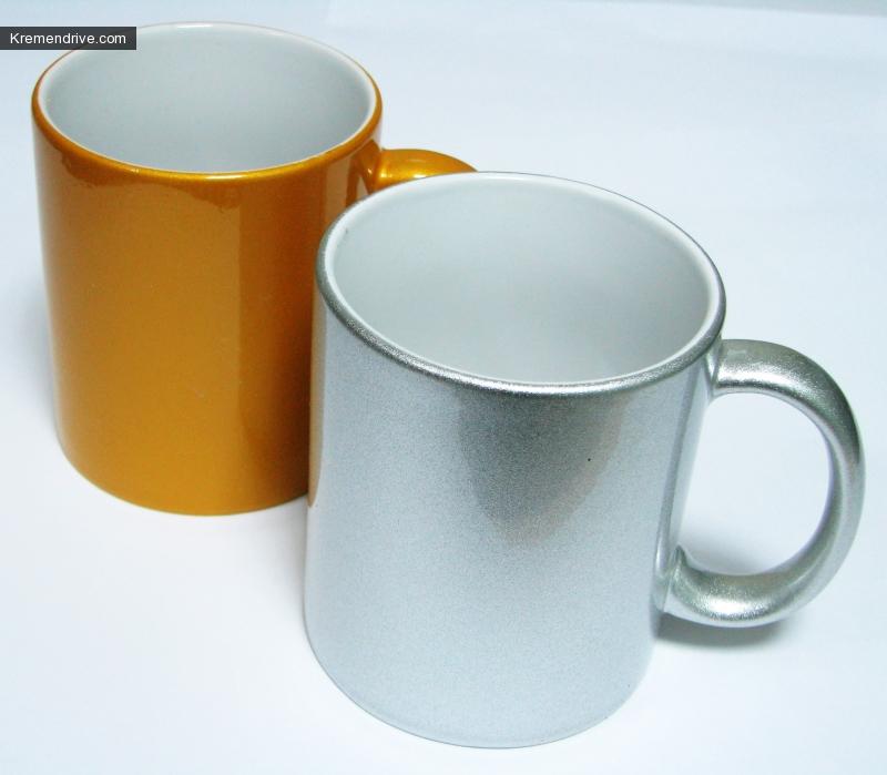 Чашка с символикой kremendrive